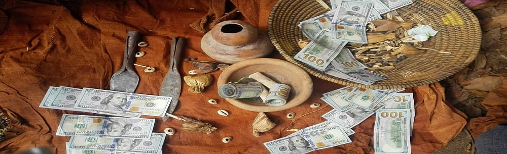 Money Spells in Johannesburg +27798475435 Magic Money in My